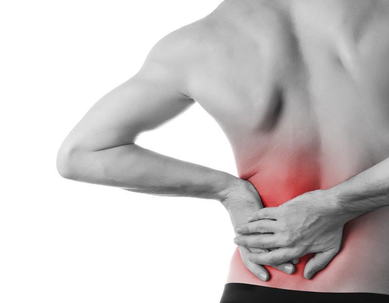 Back Pain  Wellington, FL
